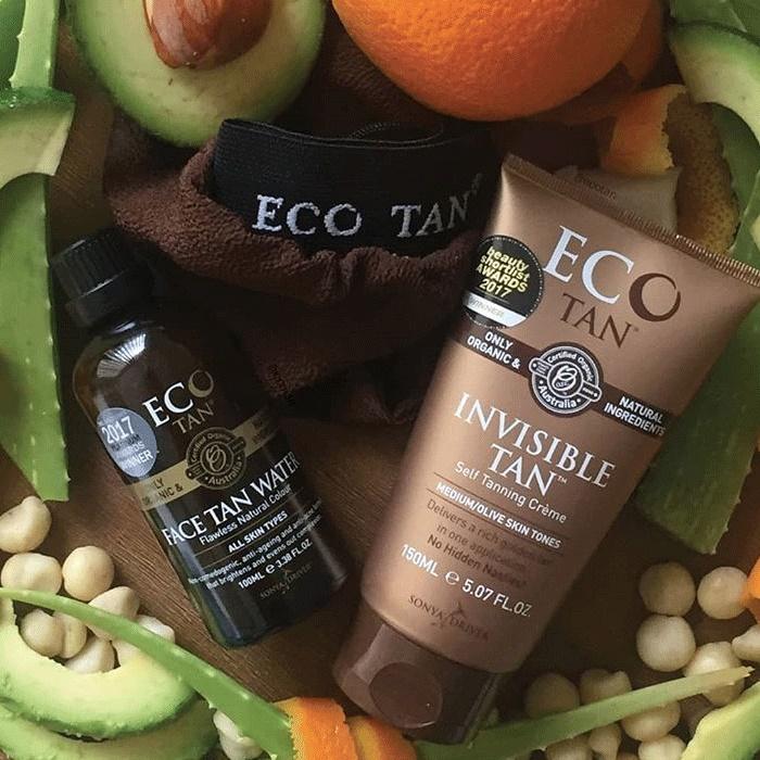Eco Tan Invisible Tan