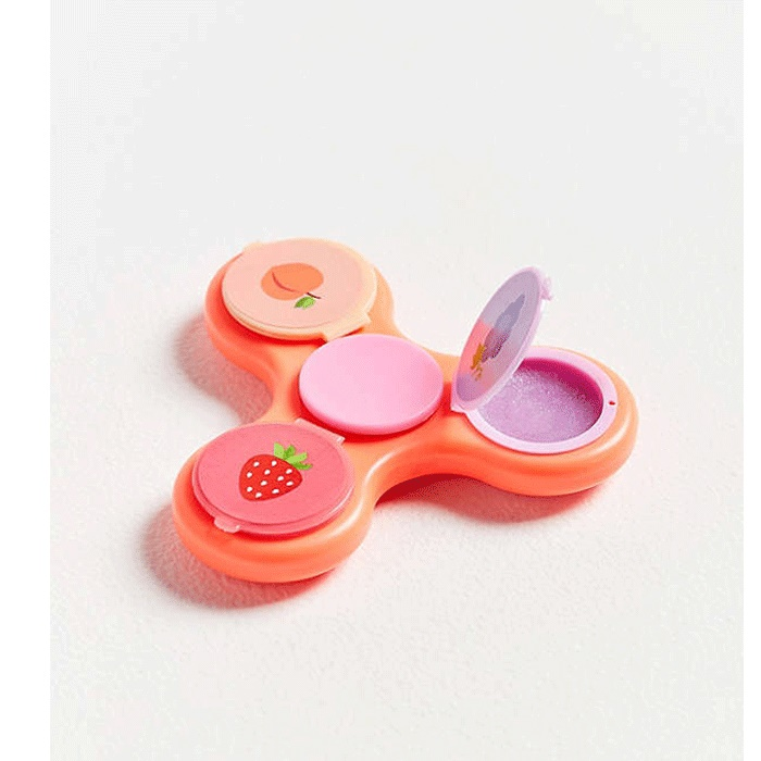 Taste Beauty Glamspin Flavoured Lip Glosses & Fidget Spinner [DOUBLE PACK]