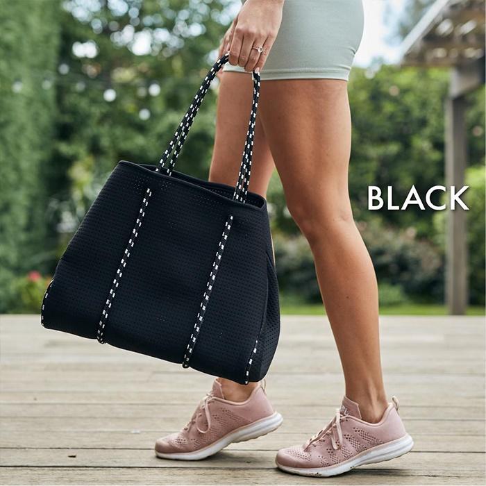 Stella Athletic Active Showbag - Black
